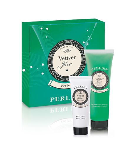 Picture of VETIVER SET