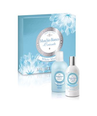 Picture of WHITE MUSK FRAGRANCE SET
