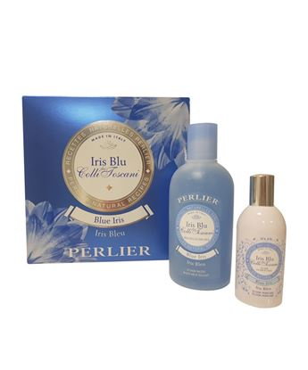 Picture of BLUE IRIS  FRAGRANCE SET