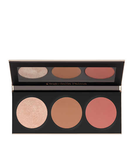 Picture of TRIO SKIN PERFECTOR FACE PALETTE 331