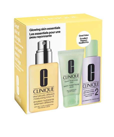 Picture of Glowing Skin Essentials Box-set