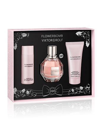 Picture of VICTOR & ROLF FLOWERBOMB GIFT SET