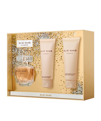 Picture of LE PARFUM EDP50ML+BODY LOTION75ML+SHOWER CREAM 75ML