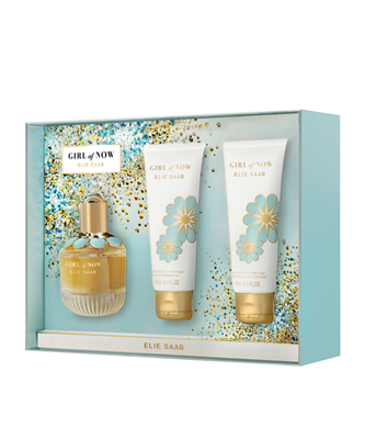 Picture of GIRL OF NOW EDP50ML+BODY LOTION75ML+SHOWER GEL75ML