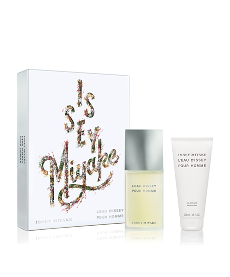 Picture of L'EAU D'ISSEY PH EDT 75ML+SHOWER GEL 100ML