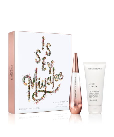Picture of EI PURE NECTAR EDP50ML+BODY LOTION100ML