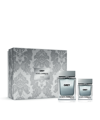 Picture of THE ONE FOR MEN GREY EDT100&30ML