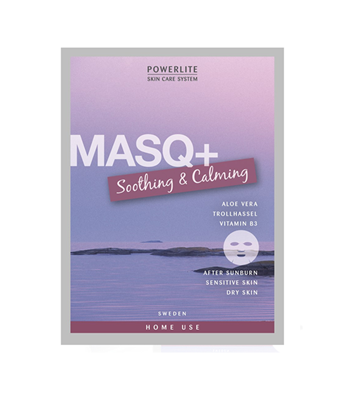 Picture of MASQ + SOOTHING & CALMING 23ML
