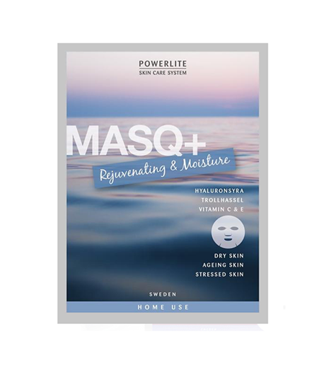 Picture of MASQ + REJUVENATING & MOISTURE 25ML