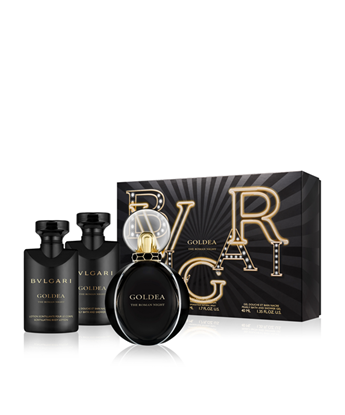 Picture of GOLDEA ROMAN NIGHT SET (EDP  50ML+SHOWER GEL+BODY LOTION)