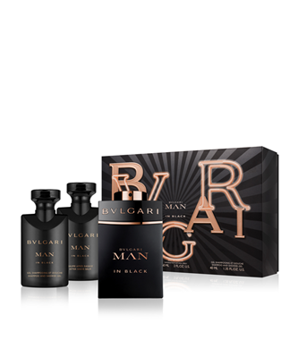 Picture of MAN IN BLACK SET (EDP 60ML+SHOWER GEL+AFTER SHAVE BALM)