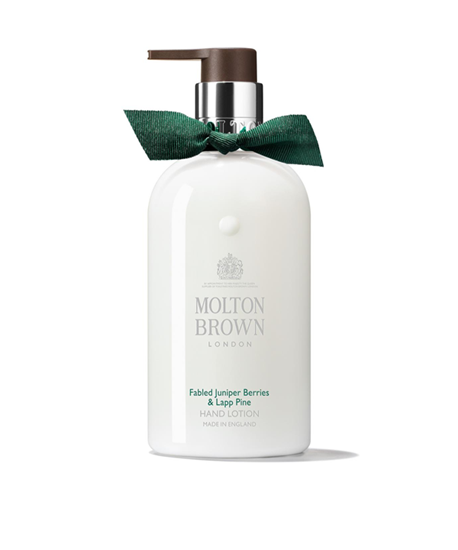 Picture of Fabled Juniper Berries & Lapp Pine Hand Lotion 300ml