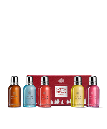 Picture of Molton Brown Classics Seasonal Collection 5x 50ml