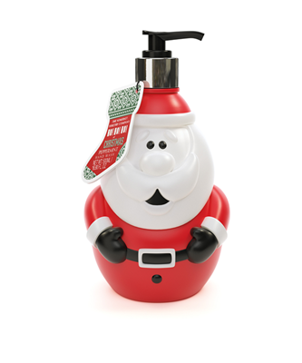Picture of Peppermint Santa Hand Wash  500ml