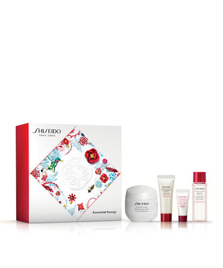 Picture of Essential Energy Gift Set