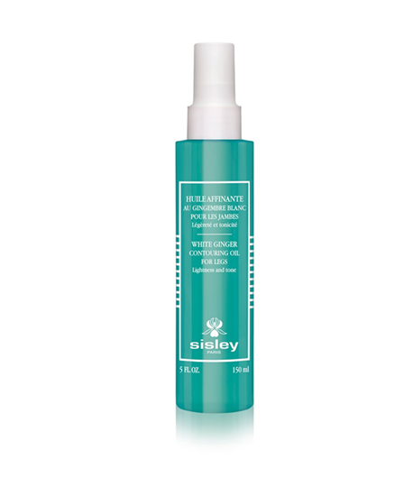 Picture of WHITE GINGER CONTOURING OIL FOR LEGS 150ML