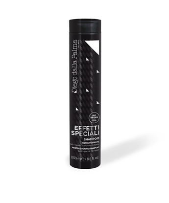 Picture of EFFETTISPECIALI - RESTRUCTURING SHAMPOO 250ML