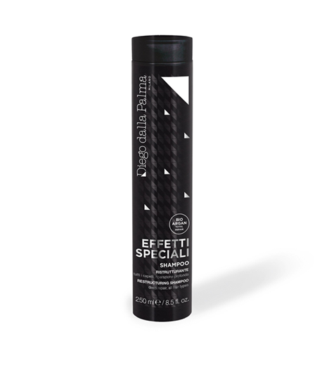 Picture of EFFETTISPECIALI - RESTRUCTURING SHAMPOO 200ML