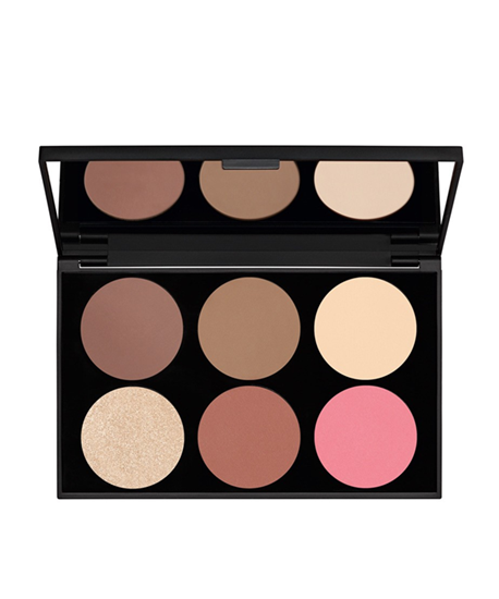Picture of FULL FACE PALETTE