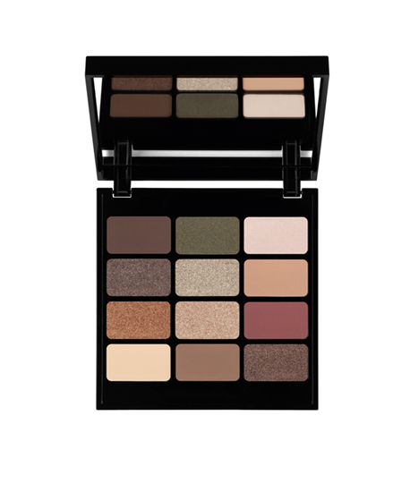 Picture of NUDA EYESHADOW PALETTE