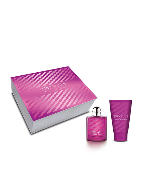 Picture of Sound Of Donna Set (Edp 50ml & Body Lotion 100ml)