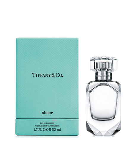 Picture of TIFFANY SHEER EDT