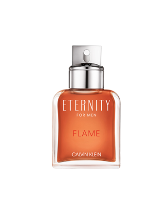 Picture of ETERNITY FLAME MAN EDT