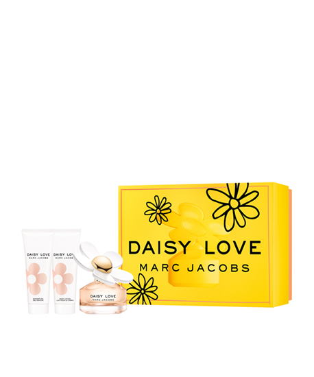 Picture of DAISY LOVE EDT SET