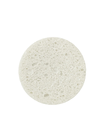 Picture of Facial cleansing and peeling sponge