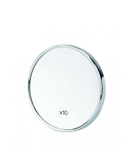 Picture of Chromeplated suction mirror x10