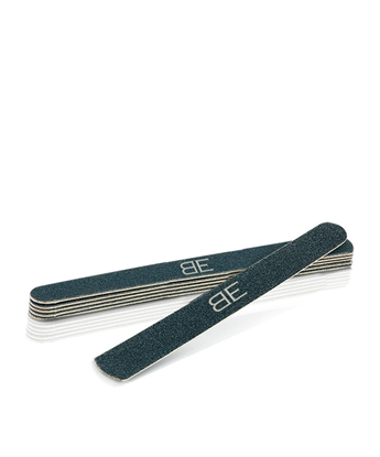 Picture of 6 corundum nail files