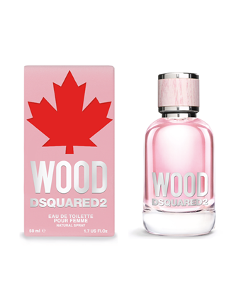 Picture of WOOD POUR FEMME EDT