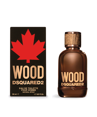 Picture of WOOD POUR HOMME EDT