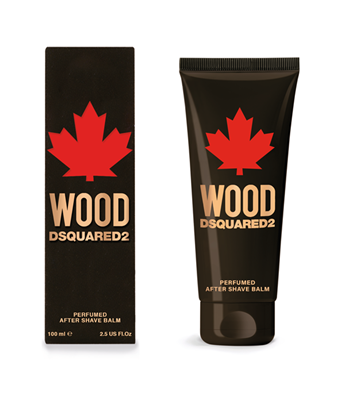 Picture of WOOD AFTER SHAVE BALM 100ML