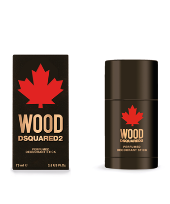 Picture of WOOD DEODORANT STICK 75ML