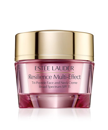 Picture of Resilience Multi-Effect Tri-Peptide Face and Neck Creme SPF 15