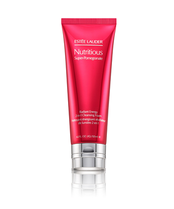 Picture of Nutritious Super-Pomegranate Radiant Energy 2-in-1 Cleansing Foam