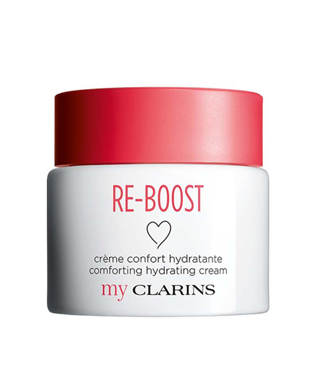 Picture of My Clarins RE-BOOST Comforting Hydrating cream 50ml