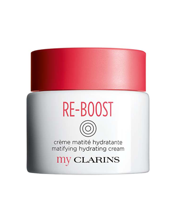 Picture of My Clarins RE-BOOST Mattifying Hydrating cream 50ml