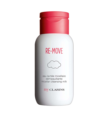 Picture of My Clarins RE-MOVE Cleansing Milk 200ml