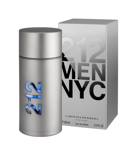 Picture of 212 MEN  EDT 100ML