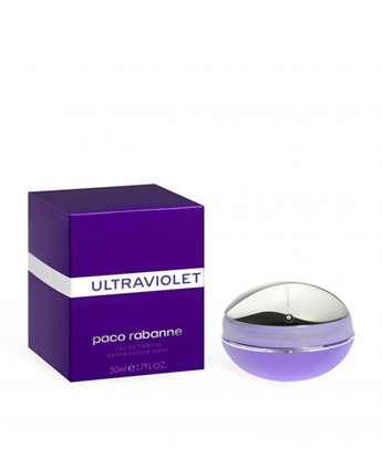 Picture of ULTRAVIOLET FOR WOMEN  EDP 50ML