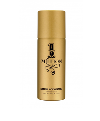 Picture of 1 MILLION DEO SPRAY 150ML