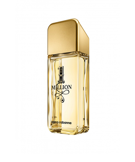 Picture of 1 MILLION AFTERSHAVE LOTION 100ML