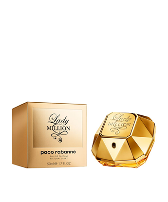 Picture of LADY MILLION EDP