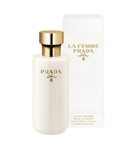 Picture of LA FEMME BODY LOTION 200ML
