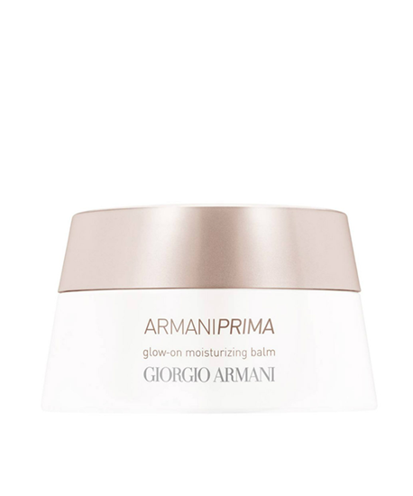 Picture of ARMANI PRIMA GLOW-ON MOISTURIZING BALM 50ML