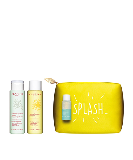 Picture of Perfect cleansing - Normal to dry skin Value set
