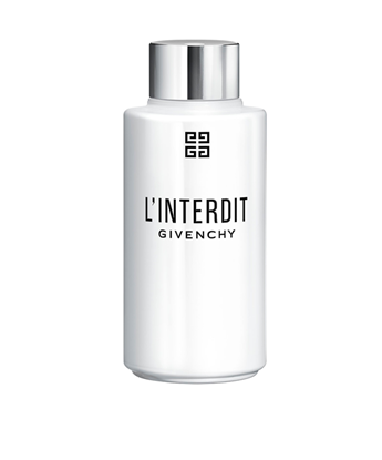 Picture of L'INTERDIT BODY LOTION 200ML