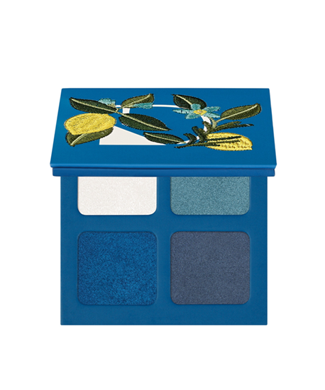 Picture of NEL BLU DIPINTO DI BLU - EYESHADOW PALETTE